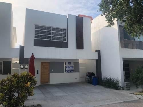 Casa En Renta Apodaca Recova Residencial Amueblada