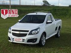 Chevrolet Montana 1.4 Mpfi Sport Cs 8v Flex 2p Manual