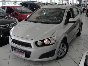 Chevrolet Sonic 1.6 16v Lt Aut. 2013 Completo 33.000 Km