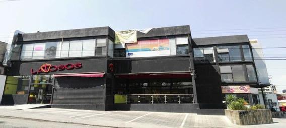 ¡excelente Oficina Fisicas Y Vituales En Renta En Av. Ruiz C