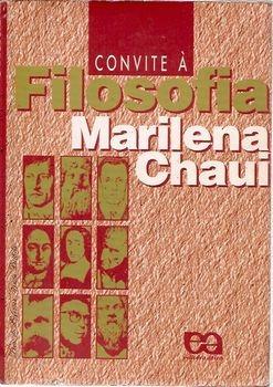 Convite À Filosofia Chaui, Marilena