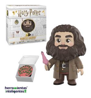 Hagrid 5 Star Funko Pop Película Harry Potter