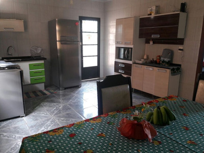 Casa Com 5 Quartos Para Comprar No Girassol Em Ribeirão Das Neves/mg - 922