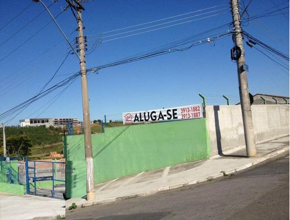 Galpão Em Vila São Benedito, São José Dos Campos/sp De 700m² Para Locação R$ 8.000,00/mes - Ga431472