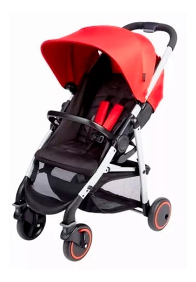 Coche Graco Blox Pop Red Bebe Carro