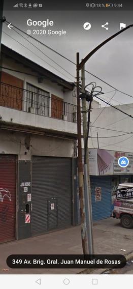 Galpón Lomas Del Mirador