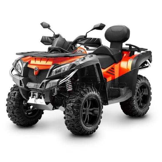 Quadriciclo Cforce 800 Fun Motors N~ Honda Can-am Polaris