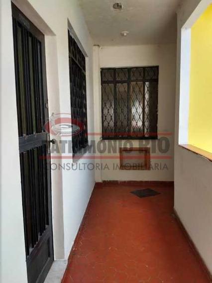 Apartamento Braz De Pina - 1qto - Paap10367