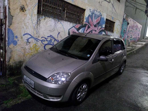 Ford Fiesta 1.0 Flex 5p 2007