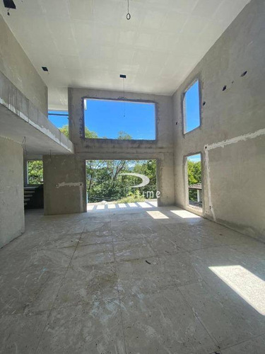 Imagem 1 de 9 de Casa Com 4 Dormitórios À Venda, 300 M² Por R$ 1.400.000,00 - Piratininga - Niterói/rj - Ca0997