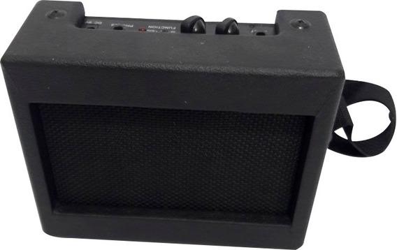 Mini Amplificador Phoenix Portatil 5w Neop-2