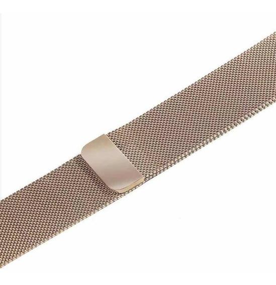 Extensible Iwatch Correa Milanesa 38/40mm