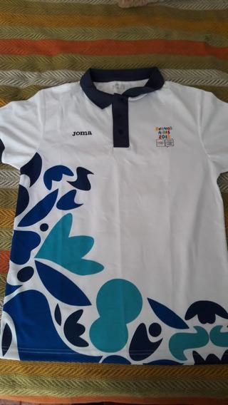 Chomba Juegos Olimpicos De La Juventud 2018 - Ropa