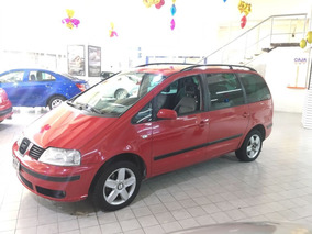 Seat Alhambra (enganche)