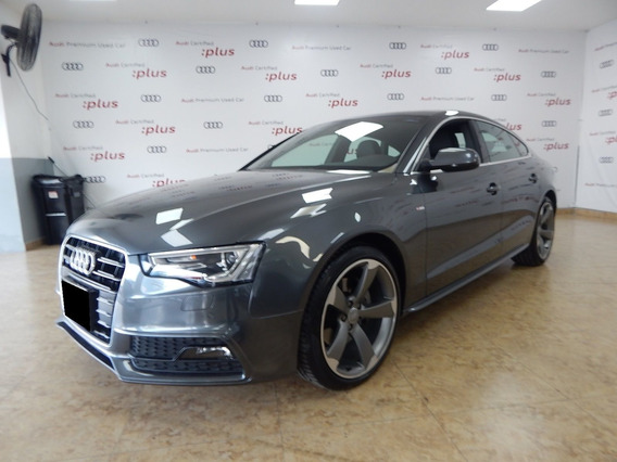 Audi A5 2016 2.0 Sportback S-line S-tronic Quattro 225hp At