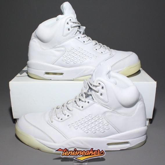 Tênis Air Jordan 5 Premium