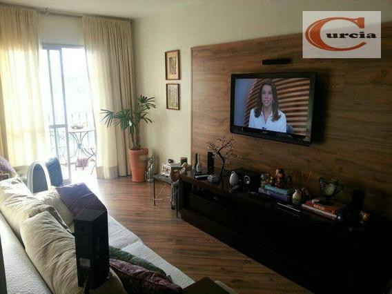 Apartamento Residencial À Venda, Liberdade, São Paulo. - Ap3799