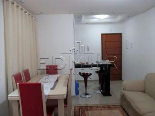 Imagem 1 de 9 de Apartamento - Vila Metalurgica - Ref: 9688 - V-9688