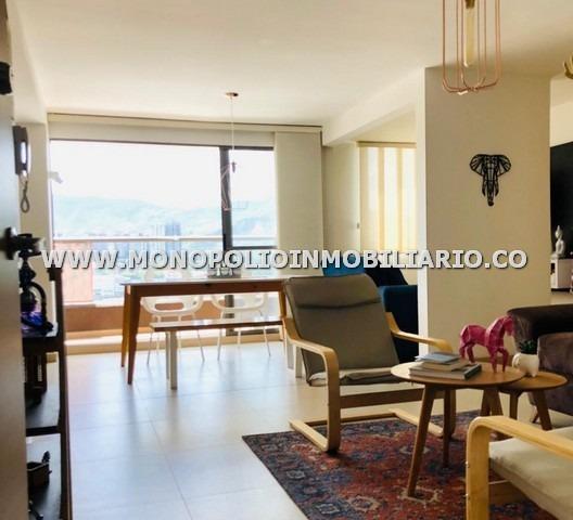 Encantador Apartamento Venta Sabaneta Cod: 16486