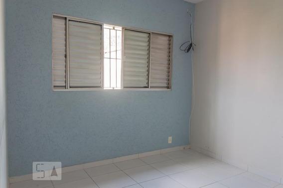 Casa Para Aluguel - Baeta Neves, 3 Quartos, 85 - 893049563