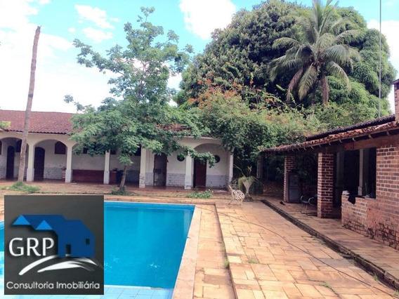 Casa Alto Padrão Para Venda Em Porto Velho, Lagoa, 6 Dormitórios, 4 Suítes, 6 Banheiros - 5176_1-1455005