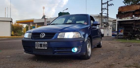 Volkswagen Gol 1.6 Mi Dublin Dh Aa Pack 2000