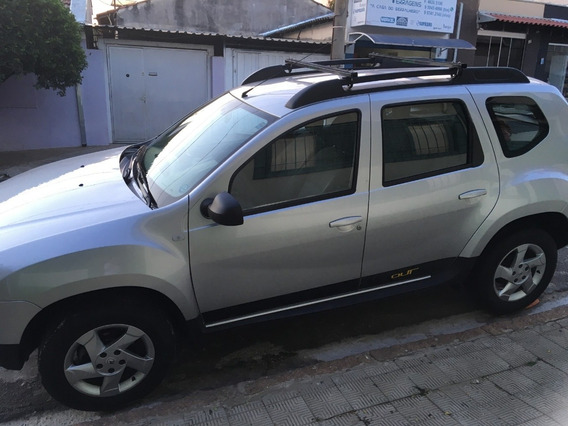 Renault- Duster 2015