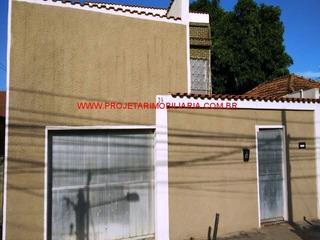 Centro/n.iguaçu, Casa Independente, 3 Quatos Sendo 1 Suíte, Piscina E Garagem. - Ca00602 - 33905678