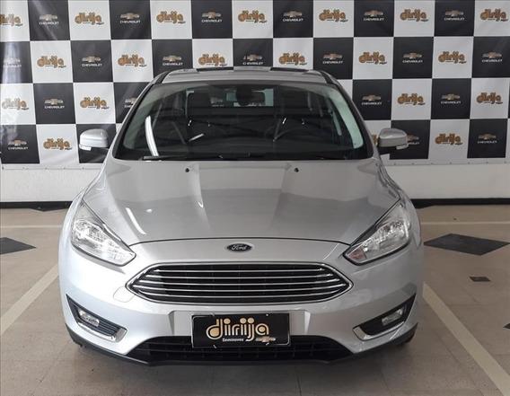 Ford Focus Focus Sd Tit. Fastback 2.0 Flex Aut.