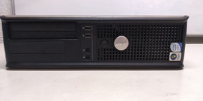 Cpu Dell Optiplex 330 Core 2 Duo / 4gb Ram / Hd160