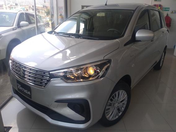 Suzuki New Ertiga 1.5 Mt Modelo 2020