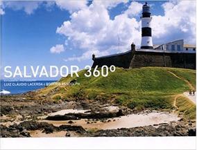 Livro: Salvador 360º