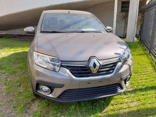 Renault Logan 1.6 16v Zen Tasa 9.9% En 18 Cuotas Fijas LG