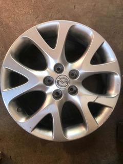 Rines Mazda 6