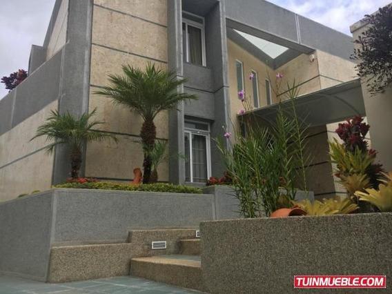 Casas Quinta En Venta La Tahona 19-17339