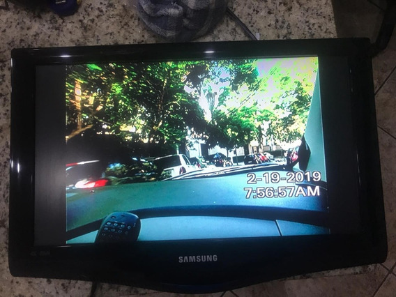 Tv Monitor 22 Pol Samsung Ln22b350f2 Sem Suporte E Sem Fio
