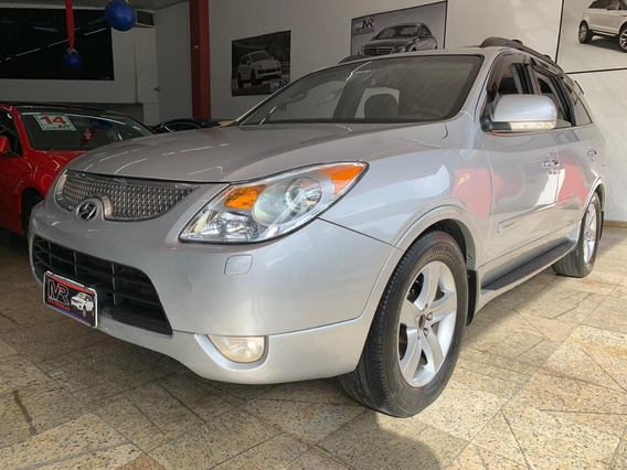Hyundai Veracruz 3.8 V6 4x4 2011 7 Lugares