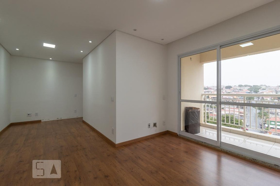 Apartamento Para Aluguel - Quitaúna, 2 Quartos, 72 - 893084974