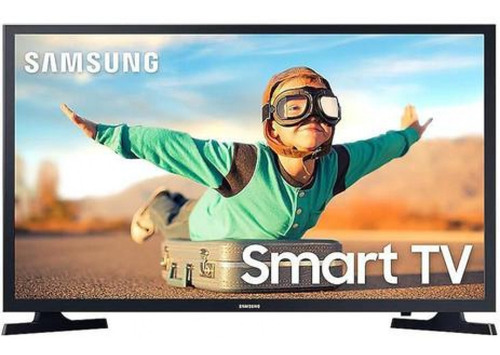 Smart Tv Led 32 Samsung 32t4300 Hd Wifi Hdr Tizen