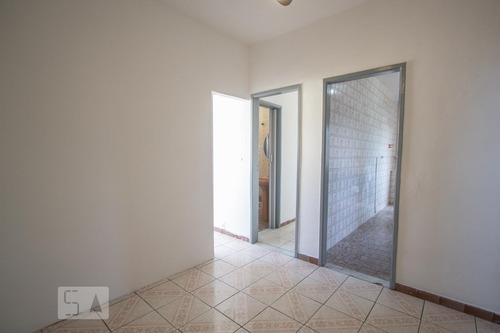 Apartamento Para Aluguel - Penha, 2 Quartos,  60 - 893290341