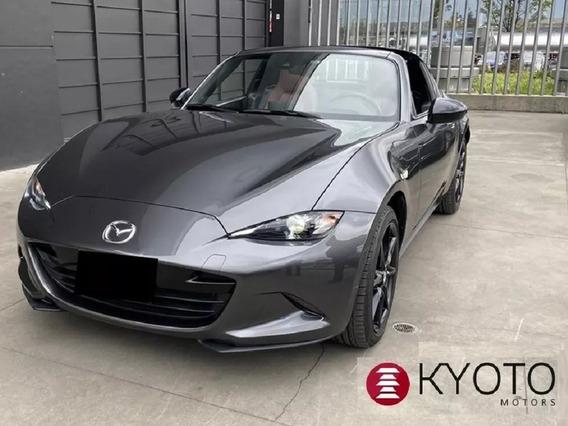 Mazda Mx5 2.0 Skyactiv 2021
