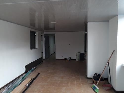 Apartamento En Arriendo Los Agustinos 279-20037