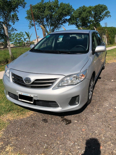 Toyota Corolla 1.8 Xli Mt L/11