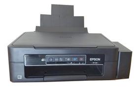 Multifuncinal Epson Xp 241 Bulk Ink 400ml Tinta Corante Nova