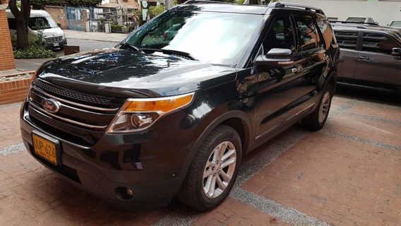 Ford Explorer Limited Full Equipo