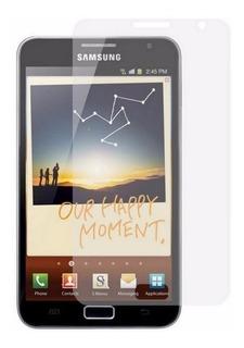 Pelicula Prote. Original Iluv Galaxy Tab Note Etc-p1e1cegstd