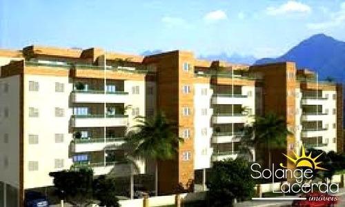 Imagem 1 de 5 de 2 Ou 3 Dormitórios - Lazer No Condomínio - 1 Ou 2 Vagas - Permite Financiamento Bancário. - 9014