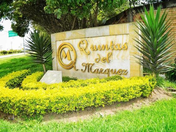 Casa En Quintas Del Marquez Rah Co: 20-1297