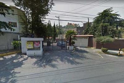 Venta De Casa En Álvaro Obregón - Colonia Colina Del Sur