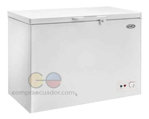 Smc Congelador Refrigerador Horizontal 300 L Termostato